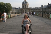 wheelchair;woman;female;deborah-davis;france;paris;europe;disabled;disability;access;accessible-tourism;inclusive-tourism;europe