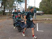 Melbourne-Oxfam-Trailwalker