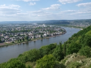 Koblenz,-Germany