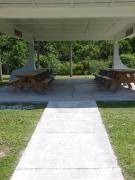 Accessible-pavilion