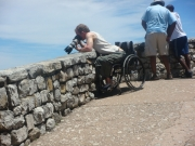 wheelchair;path;trail;accessible;access;accessibility;tourism;inclusive;disabled;disability;cape-toen;table-mountain;south-africa