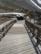wheelchair;accessible;access;gondola;boardwalk;jasper;alberta;canada;whistlers-mountain;rocky-mountains;mountain-views;accessible-lookouts