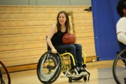 Girl-playing-wheelchair-basketball