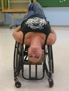 Wheelchair-Dance