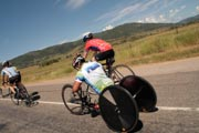 Handcycle-Road-Racing