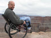 Man-in-wheelchair-at-the-Grand-Canyon