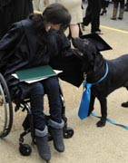 Young-woman-in-wheelchair-on-her-graduation-day.