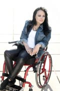Portraiture-of-woman-in-wheelchair