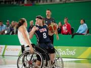 Rio Paralympic Games