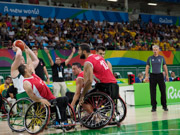Wheelchair-basketball-pool-match-between-Australlia-and-Turkey