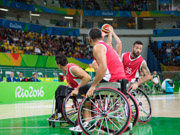 Rio Paralympic Games